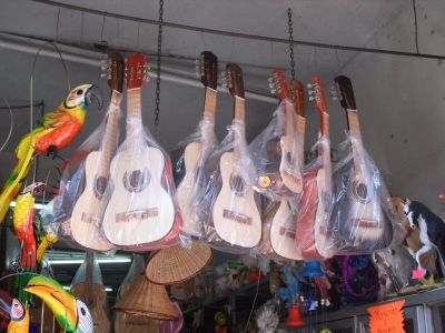 Paracho Michoacán