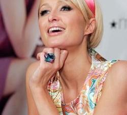 Paris Hilton Foto