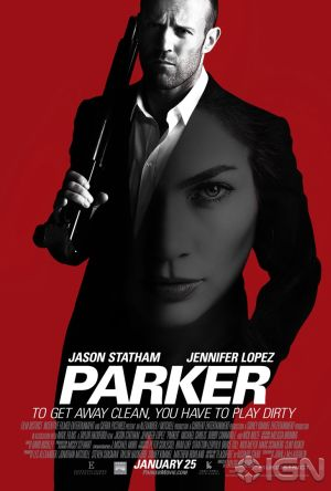 Parker Película