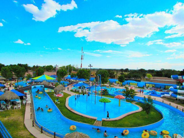 parque acu tico centro recreativo las fuentes el rinc n