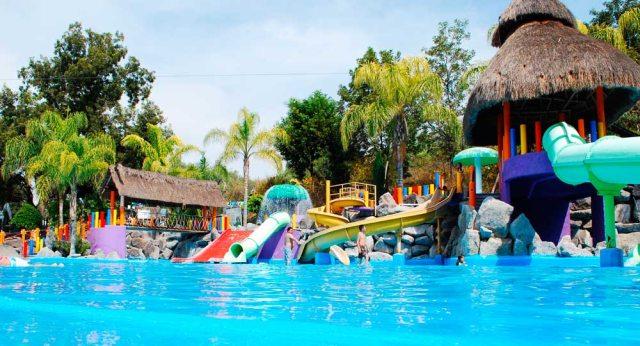 Parque Acuático Ecológico Tlaco