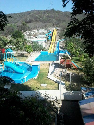 Parque Acuático El Chapuzón Chiapa de Corzo