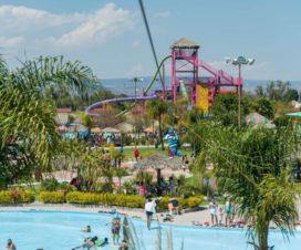 Parque Acuático El Chorro Guanajuato