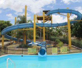 Parque Acuático El Oasis Aguascalientes