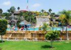 Parque Acuático El Tephé