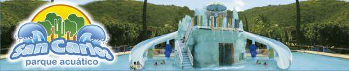 Parque Acuático San Carlos Aguas Termales