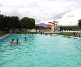 Parque Acuático Splash San Lorenzo Teotipilco