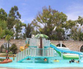Parque Acuático Valladolid Aguascalientes