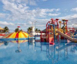 Parque Acuático Wet N' Wild Cancún