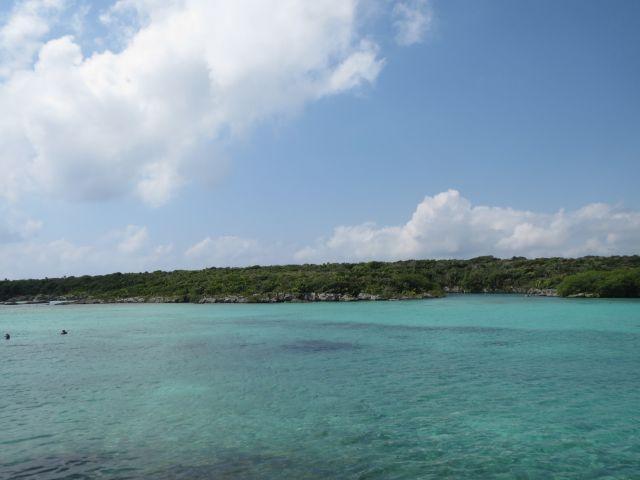 Parque Acuático Xel-Há Riviera Maya