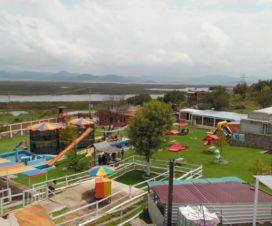 Parque Centro Recreativo La Laguna Tepeapulco