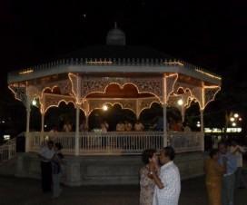 Parque de la Marimba Tuxtla