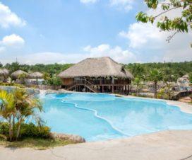 Parque Eco Aventura Laguna Larga Irapuato