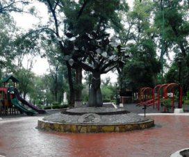 Parque Ecológico El Chapulín Saltillo Coahuila