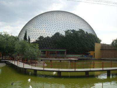 Parque Ecológico Puebla