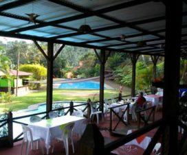 Parque Ecoturístico La Changa Tapachula