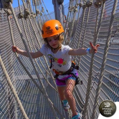 Parque Maya Tours Actividades para Niños