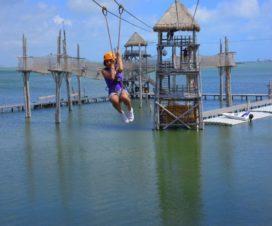 Parque Maya Tours Cancún Diversión Garantizada