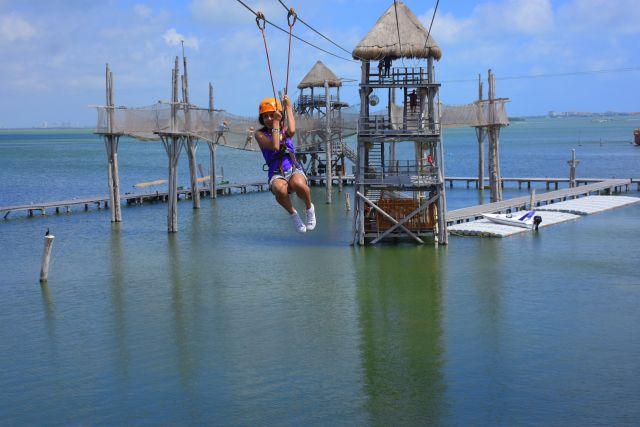 Parque Maya Tours Cancún Una Aventura en Familia