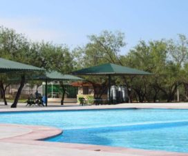 Parque Recreativo Aventura Animal Reynosa