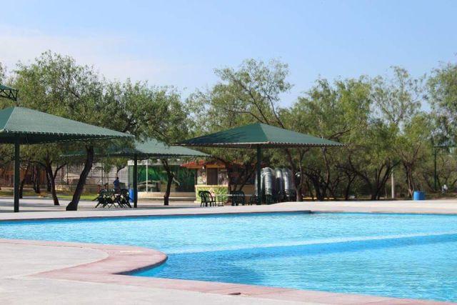 Parque Recreativo Aventura Animal Reynosa