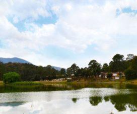 Parque Recreativo El Ocotal Atlacomulco