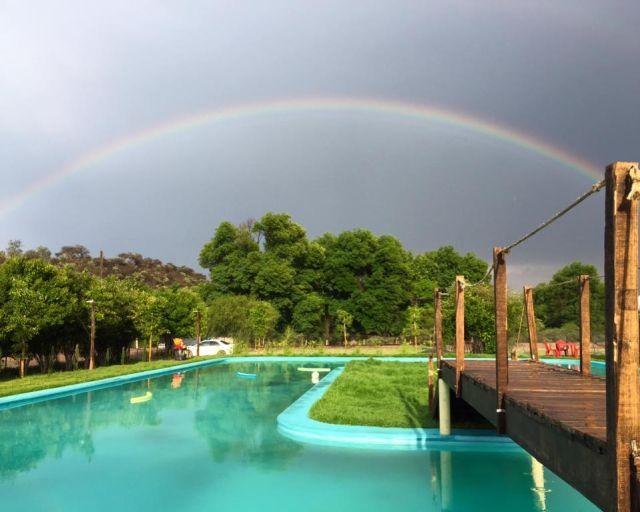 Parque Recreativo El Tejocote Nantzha Tula Hidalgo