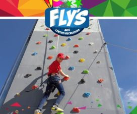 Parque Recreativo Fly's Aguascalientes