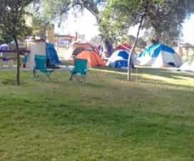 Parque Recreativo Guadalupe Ciudad Sahagún