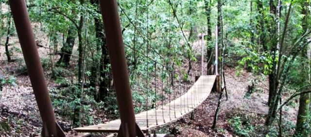 Parque Recreativo Huixteco Taxco Guerrero