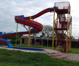 Parque Recreativo La Arenita Ocotlán de Morelos