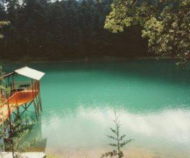 Parque Recreativo La Venadita Laguna Larga