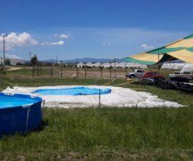 Parque Recreativo Las Vegas Tortugas Metepec