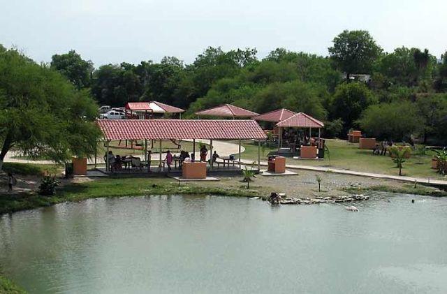 Parque Recreativo Mamulique Nuevo León