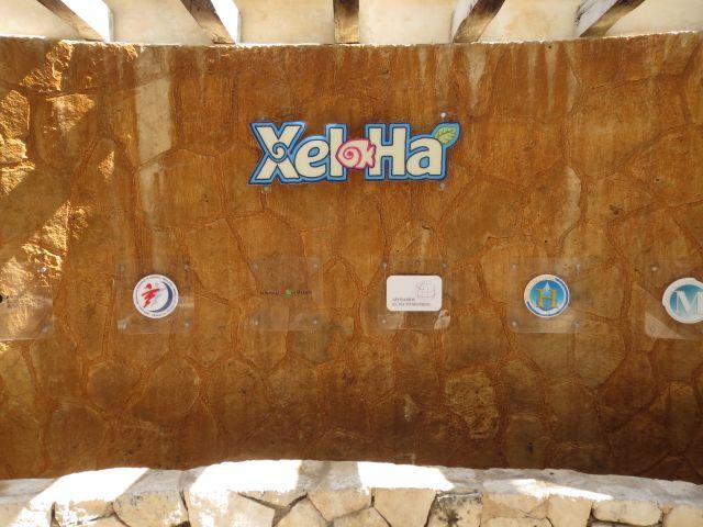 Parque Xel-Há Riviera Maya