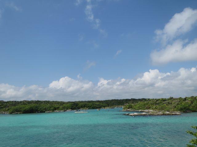 Parque Xel-Há Riviera Maya Fotos