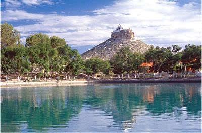 Parras de la Fuente Coahuila