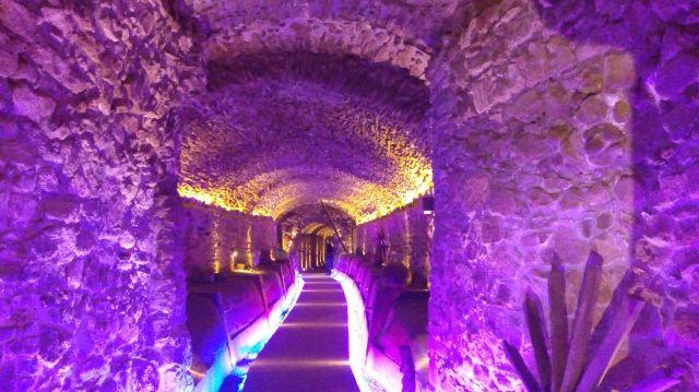 Pasaje Histórico 5 de Mayo Descubre los Túneles de Puebla