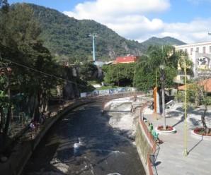 Paseo y Reserva Animal del Río Orizaba
