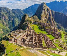 Perú Un Viaje de Ensueño al País Más Rico del Mundo