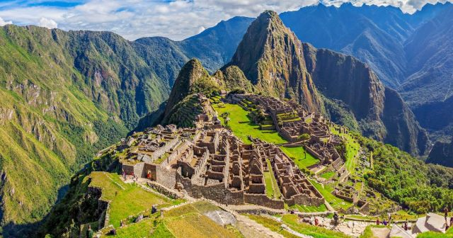 Peru A Dream Trip to the Richest Country in the World