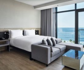 Pet Friendly AC Hotel Veracruz by Marriott
