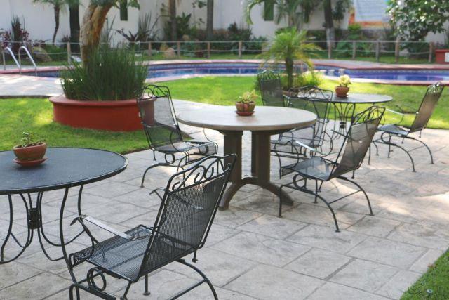 Pet Friendly Áurea Hotel & Suites Zapopan