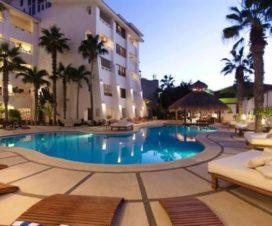 Pet Friendly Bahía Hotel & Beach House Cabo San Lucas