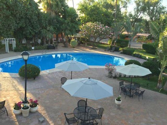 Pet Friendly Best Western Hotel del Río Navojoa