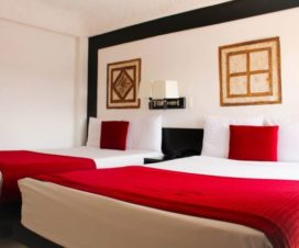 Pet Friendly Choco´s Hotel Villahermosa Tabasco