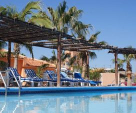 Pet Friendly Club Hotel Cantamar Puerto de Pichilingue La Paz