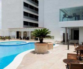 Pet Friendly DoubleTree by Hilton Hotel Veracruz