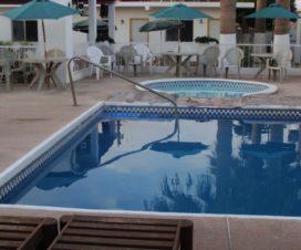 Pet Friendly Eco Bay Hotel & Restaurant Bahía de Kino