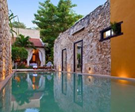 Pet Friendly Hacienda Puerta Campeche a Luxury Collection Hotel